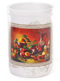 Подставка-стакан Севилья для кухонных принадлежностей BD-DM959-Kpsg, КОД: 175882