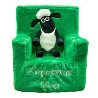 Детское кресло Kronos Toys Барашек Шон zol 572, КОД: 146361