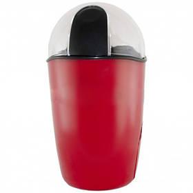 Кофемолка электрическая Domotec MS-1306 Красная sp3532, КОД: 104809