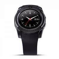 Умные часы UKC Smart Watch  V8 Black 006962, КОД: 950626