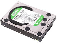 HDD 2Tb WD Green