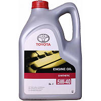 Toyota Engine Oil 5W40 5L