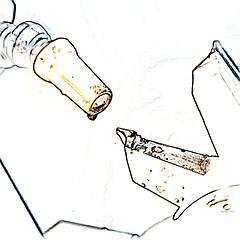 Заточка дереворіжучого інструменту