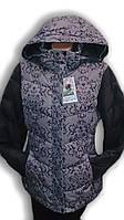 Куртка женская горнолыжная WHS. Черная. 7759514, фото 1