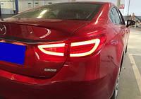 Задние LED фонари для Mazda 6 2013+
