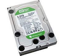 HDD 3Tb WD Green