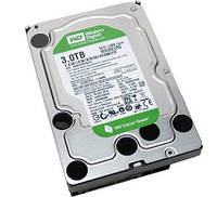 HDD 3Tb WD Green