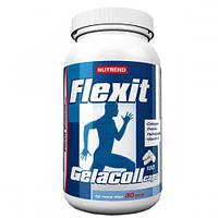 Препараты для восстановления суставов и связок Nutrend Flexit Gelacoll (180 капс) (107631) Фирменный товар!