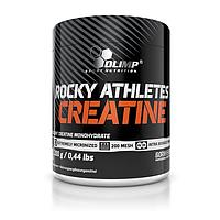 Креатин Olimp Rocky Athletes Creatine (200 г) (107678) Фірмовий товар!