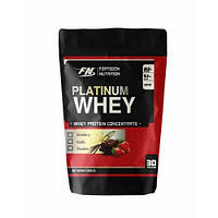 Протеїн FORTOGEN PLATINUM WHEY 80% (900 г)