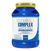 Протеїн Yamamoto Nutrition Muscle Whey COMPLEX (2000 р)