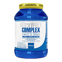 Протеин Yamamoto Nutrition Ultra Whey Complex (2000 г)
