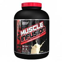 Вітамінний NUTREX MUSCLE INFUSION (2260 м) (107058) Фірмовий товар!