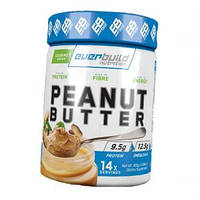 Масло EverBuild Nutrition Peanut Butter (500 г)