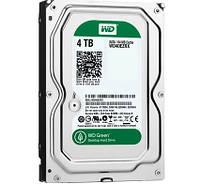 HDD 4Tb WD Green