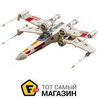 Модель 1:112 космические аппараты - Revell - Звездные войны. Звездный истребитель X-wing (RV63601) пластмасса