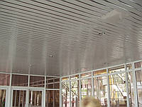Потолки для бизнес центров, фото 1