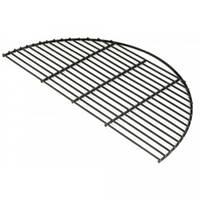 Стальная решетка Big Green Egg для гриля X-Large полукруглая HM24P (665719103031)