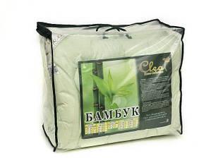 Одеяло микрофибра наполнитель Бамбук (цвета разные) - 145х210