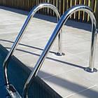 Kripsol Лестница Kripsol Standard IP 3.D (3 ступ.), фото 5