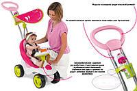 Детская машинка-каталка Bubble Go Smoby 413001