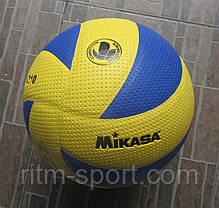 Волейбольный мяч Mikasa MVA 310, фото 3