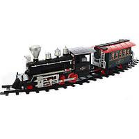 Железная дорога Limo Toy 701829 R  YY 125 int701829, КОД: 121482