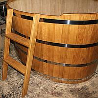 Купель  для бань и саун 1600*900*1000