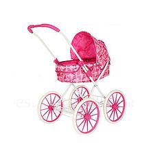 Коляска для куклы Melogo 8826BN-1 Розовый int8826BN-1, КОД: 127496