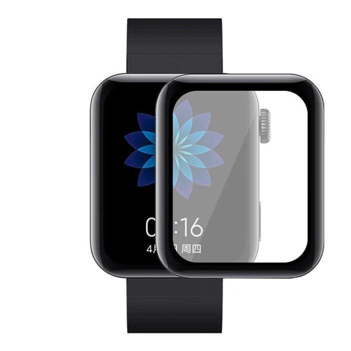 Защитная пленка DK Composite Film box для Xiaomi Mi Watch (black)