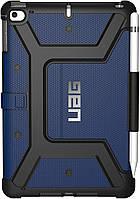 Чехол UAG для iPad Mini (2015/2019) Metropolis, Cobalt