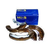 Hi-Q тормозные колодки Авео задние