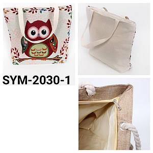 Пляжная сумка оптом Артикул Sym 2030-1