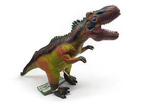 """Динозавр """"Тираннозавр"""" Q 9899-506 А"""