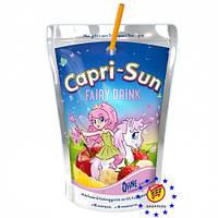 Cок Capri Sun Fairy Drink 200мл