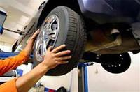 Причини появи вібрацій при розгоні автомобіля