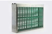Изолятор 2 рамочный( Дадан) пластмасовый