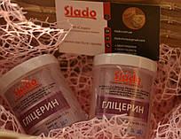 """Гліцерин """"SLADO"""" 100 г/б"""