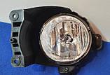 Противотуманные фары Chevrolet Aveo (Т300), фото 5