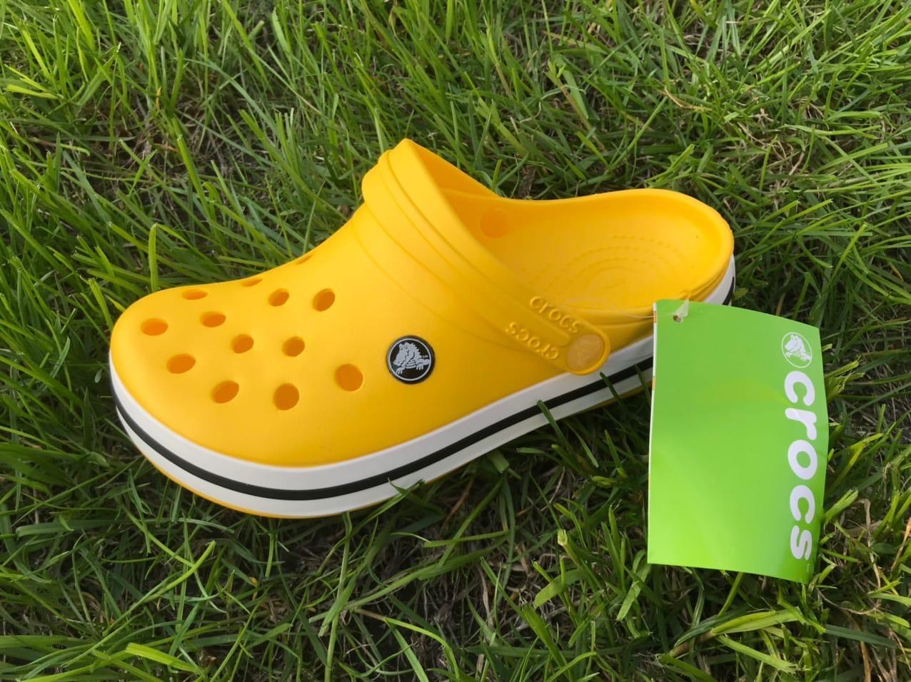 Кроксы женские Crocs.Летние сабо, сандали.