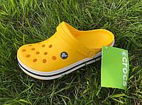 Кроксы женские Crocs.Летние сабо, сандали. , фото 1
