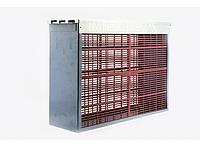 Изолятор 3 рамочный (Дадан)  пластмассовый