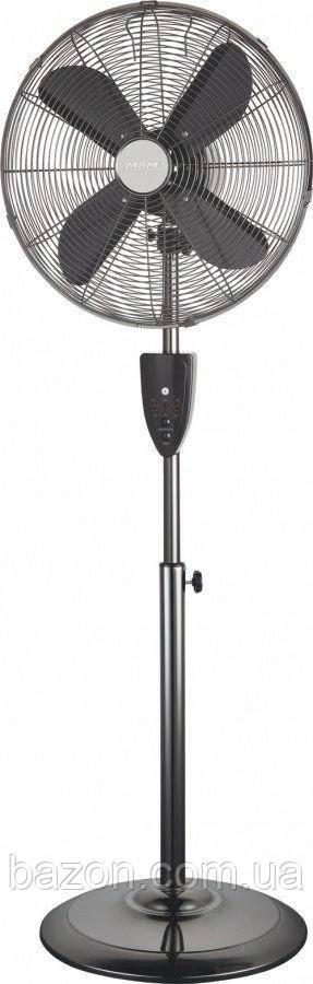 Напольный вентилятор с пультом MPM MWP-13-M