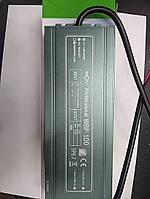 Блок питания BIOM Professional DC12 100W WBP-100 8,3А герметичный, фото 1
