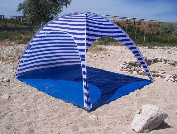 Туристическая палатка шатер ЛОТОС 5 Мансарда
