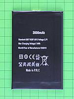 Аккумулятор NB-5710 Nomi i5710 Infinity X1 1700mAh copyAA