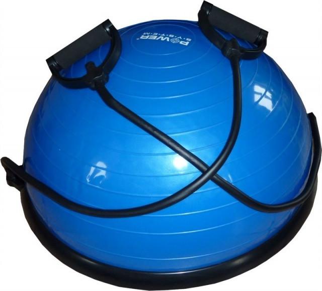 Балансировочная платформа Power System Balance Ball Set