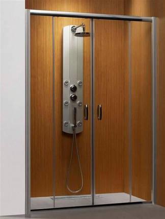 Душевые двери Radaway Premium Plus DWD, фото 2