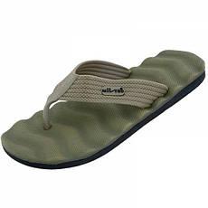 Шлепки Mil-Tec Combat Sandals (Olive) Mil-Tec (Германия), фото 3