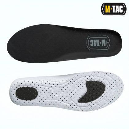 M-Tac стельки Comfort Black, фото 2